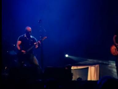Rock shock 2009