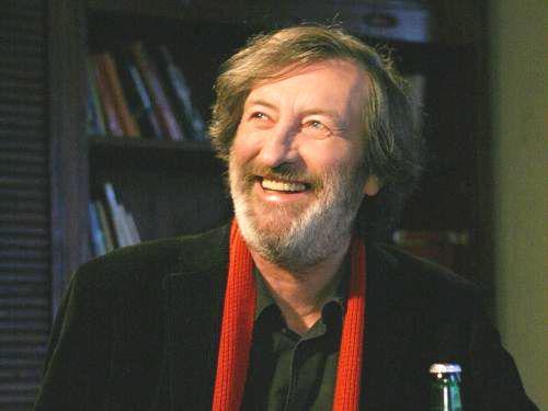 Boleslav Polívka