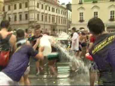 Brněnská vodní bitva