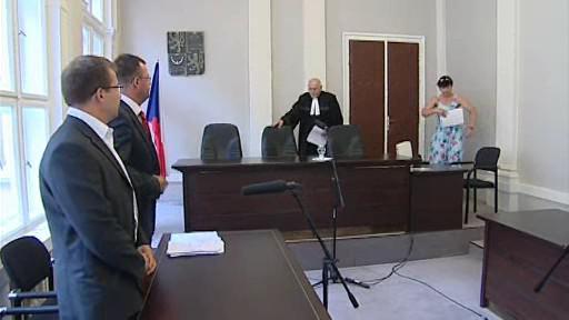 Ústavní soud zrušil lhůtu pro popření rodičovství