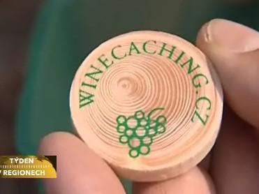 Winecaching