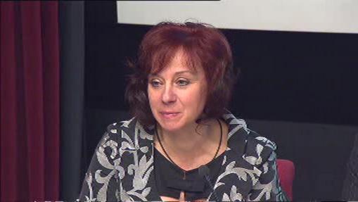 Eva Dundáčková