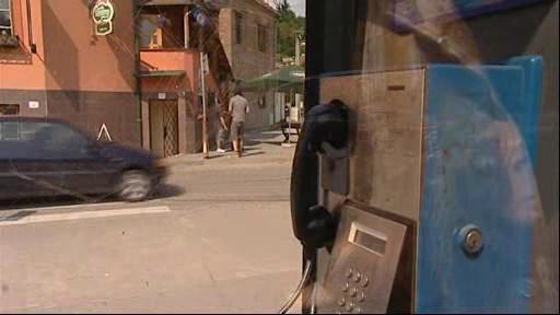 Telefonní automaty