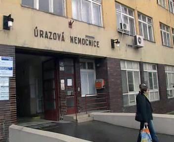 Úrazová nemocnice Brno