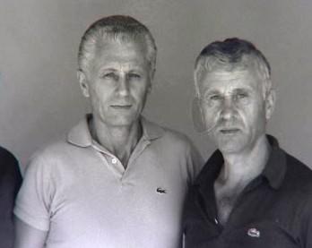 Bratři Mašínové