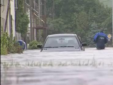 Zástupci Jihomoravského kraje a Dolního Rakouska jednali na konferenci o předpovědním povodňovém systému