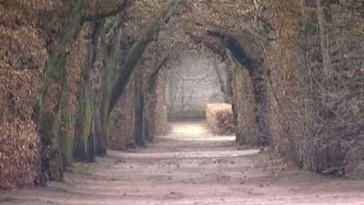 Kroměřížská zahrada