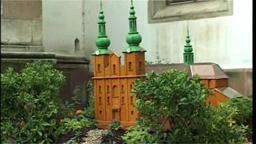 Miniatura Velehradu láká na Dny lidí dobré vůle
