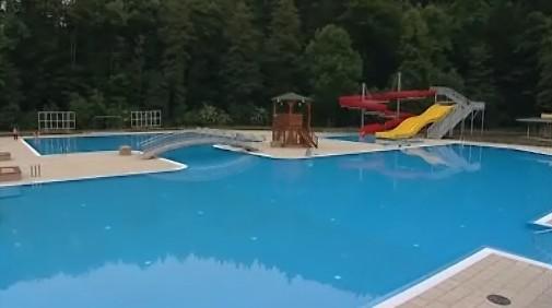Koupaliště v Boskovicích