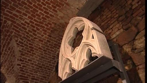 Brno zpřístupnilo gotický sklep mincmistra Bruna