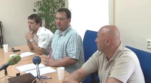 Jihomoravská ODS