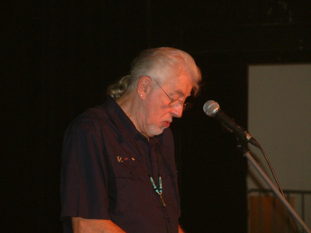 John Mayall v Brně