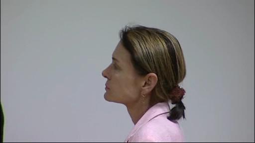 Obžalovaná Milena Motyčková
