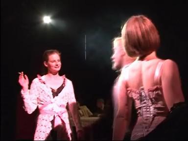 Divadlo Husa na provázku obnovilo po 25 letech hru Rozvzpomínání