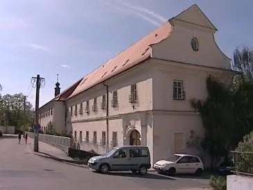 Hospic sv. Alžběty v Brně