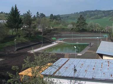 Biokoupaliště