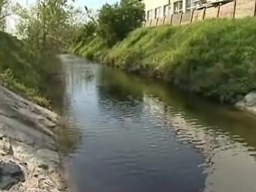 Koryto řeky