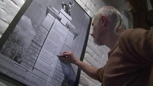 Umělci si připomněli osvobození Brna
