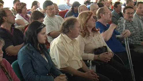 Zdravotně postižení bojují s Hodonínem o areál Oáza