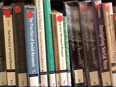 Knihovna FSS