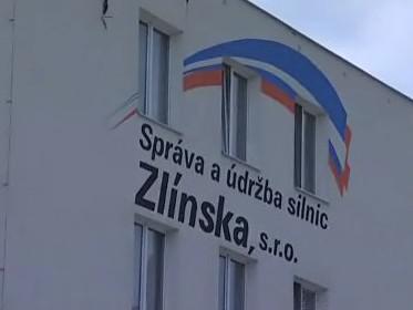 Správa a údržba silnic Zlínska