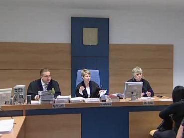 krajský soud ve Zlíně se zabýval předloňským skandálem s údajnou zpronevěrou u zlínských silničářů
