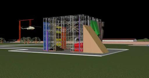Projekt Univerzity Tomáše Bati