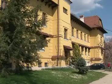 Zahradnická škola v Brně-Bohunicích