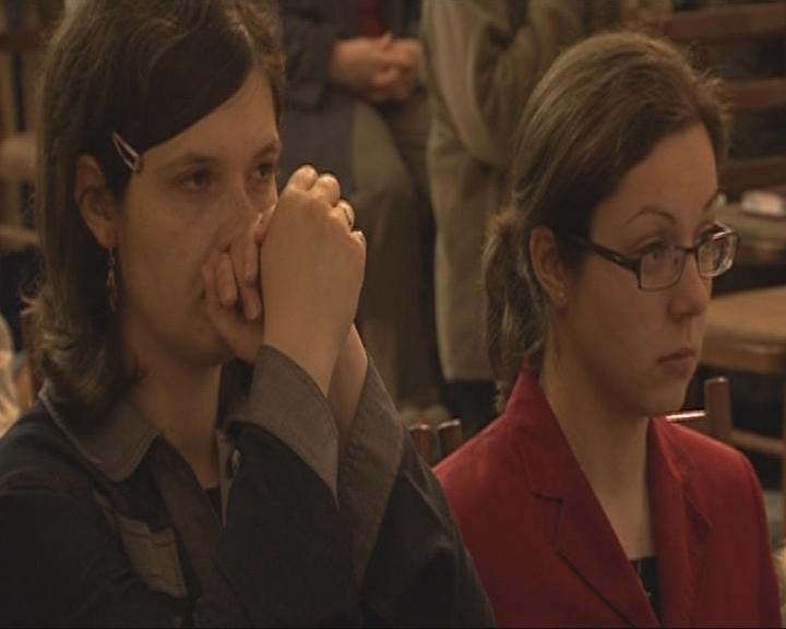 Bohoslužba za oběti leteckého neštěstí