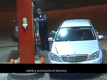 Na dálnicích řádí gang zlodějů \