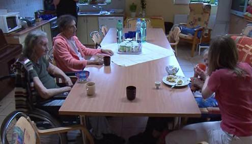 V Brně chybí lůžka pro staré lidi s demencí