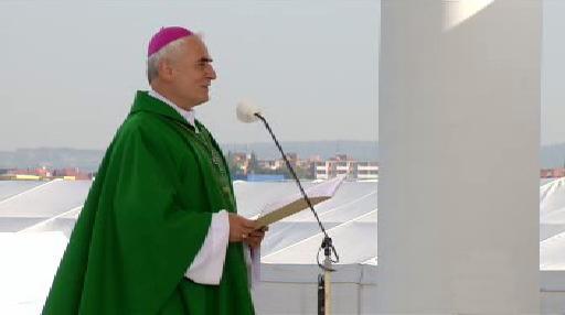 Brněnský biskup Vojtěch Cikrle