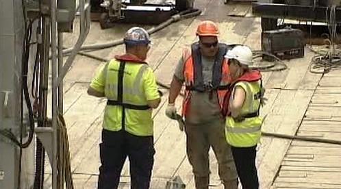 Stavebníci