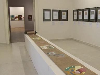Výstava Moravské galerie
