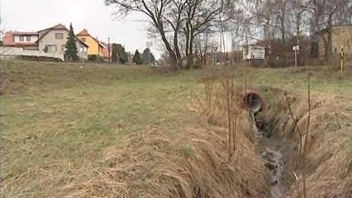Problém znečištění Moravského krasu
