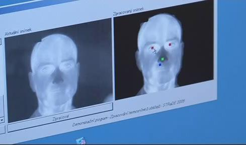 Vědci na VUT v Brně odhalili, jak rozpoznat falešné otisky prstů