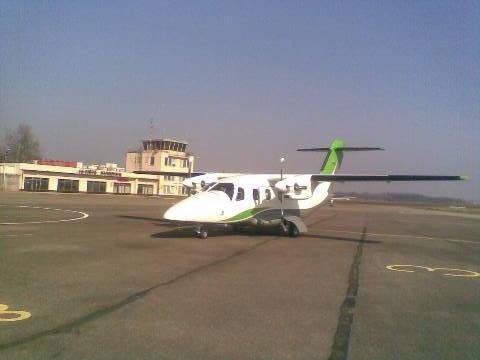 V Kunovicích představují nové letadlo