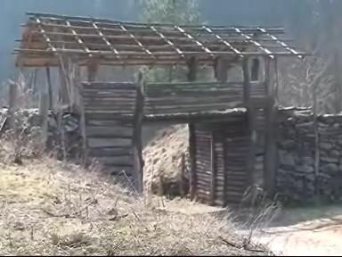 Keltská brána