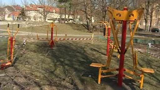 Park pro třetí generaci