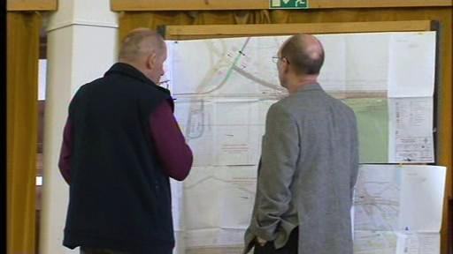 Jednání ke třem kilometrům na budoucí trase R52