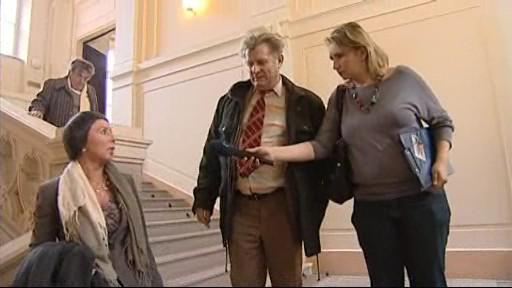 Bývalý starosta Přítluk a jeho právnička