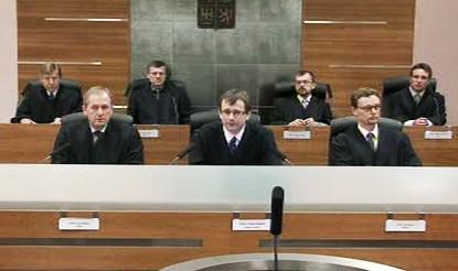 Soud s Dělnickou stranou