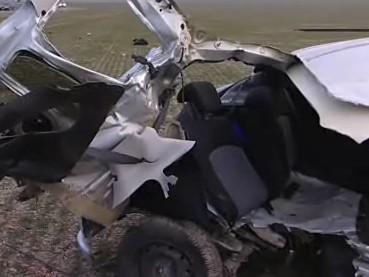 Nehoda u Napajedel