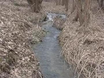 Zásob podzemní vody v jihomoravském kraji úbývá