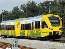 Student Agency chtělo zahájit provoz vlaků prostřednictvím dceřinné společnosti Regio Jet