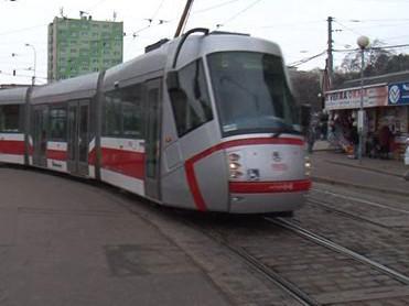Stávka dopravy v Brně