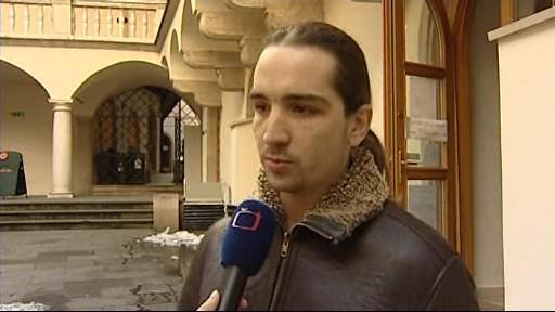 Václav Dvořák - iniciátor akce