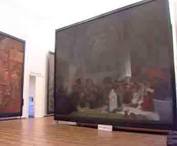 Alfons Mucha - Slovanská epopej