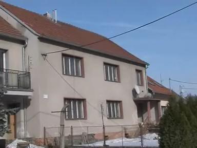 Dům okradeného nebožtíka v Dolních Kounicích