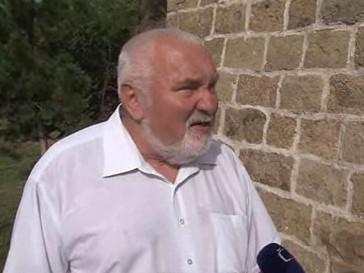 Jaroslav Mokrý (ODS), starosta M. Krumlova